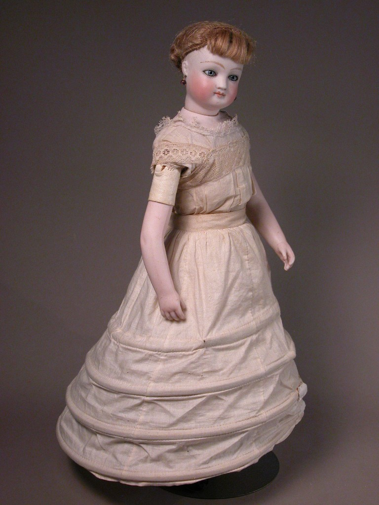 1000 Images About Antique Doll Underwear On Pinterest
